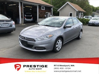2016 Dodge Dart 4dr Sdn SE *Ltd Avail* Car For Sale in Westport, MA