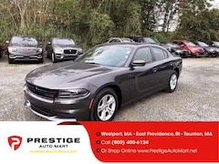 2019 Dodge Charger SXT RWD Car For Sale in Westport, MA
