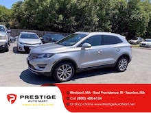 2015 Lincoln MKC AWD 4dr Sport Utility