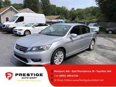 2014 Honda Accord 4dr I4 CVT EX Car For Sale in Westport, MA