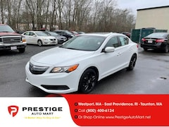 2015 Acura ILX 4dr Sdn 2.0L Car For Sale in Westport, MA
