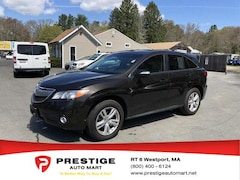 2015 Acura RDX AWD 4dr Tech Pkg Sport Utility For Sale in Westport, MA