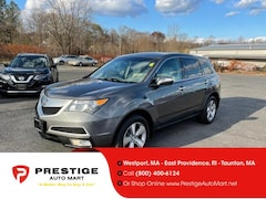 2011 Acura MDX AWD 4dr Sport Utility For Sale in Westport, MA