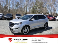 2015 Ford Edge 4dr Sport AWD Sport Utility For Sale in Westport, MA