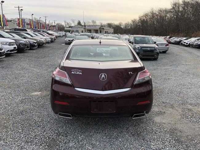 Used 2012 Acura TL For Sale | Westport near Fall River, MA, New Bedford,  MA, and Dartmouth, MA