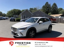 2016 Mazda CX-3 AWD 4dr Grand Touring Sport Utility