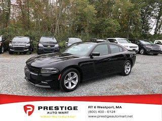 2017 Dodge Charger SXT RWD Car For Sale in Westport, MA
