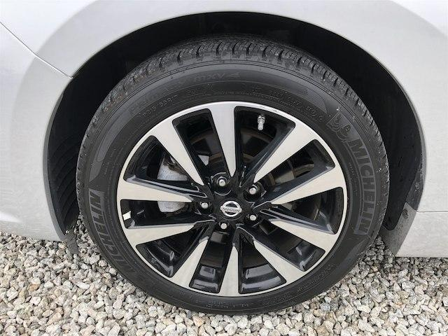 Used 2018 Nissan Altima For Sale | Westport near Fall River