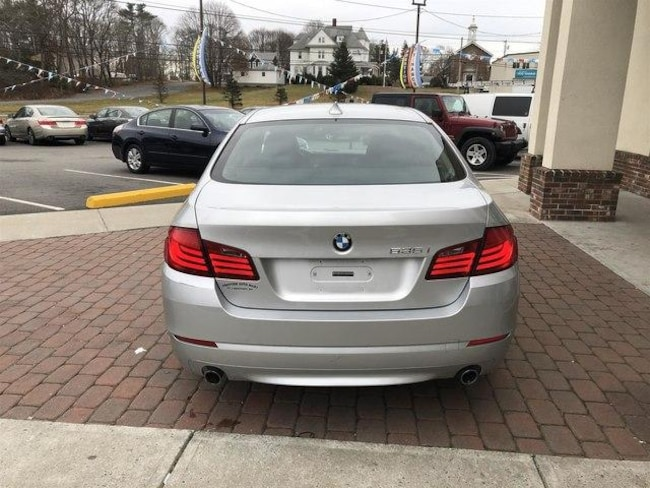 Used 2011 BMW 5 Series For Sale | Westport near Fall River, MA, New  Bedford, MA, and Dartmouth, MA