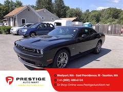 2017 Dodge Challenger GT Coupe Car For Sale in Westport, MA