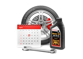 Scheduled Maintenance at Puente Hills Toyota