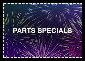 Part Specials at Puente Hills Toyota