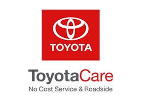 ToyotaCare at Puente Hills Toyota