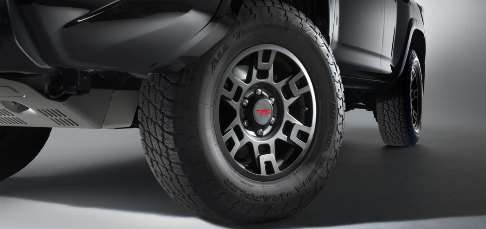 Genuine OEM Parts From Puente Hills Toyota