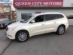 2014 Buick Enclave Leather A.W.D. SUV