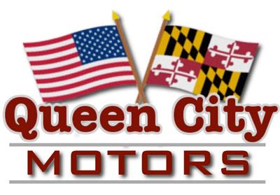 Queen city motors used dealership in cumberland md 21502 for Queen city motors cumberland md
