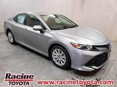 New 2020 Toyota Camry LE Sedan in Mount Pleasant WI