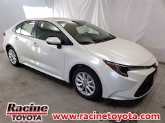new 2021 Toyota Corolla LE Sedan for sale in wisconsin