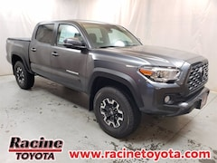 new 2021 Toyota Tacoma TRD Off Road V6 Truck Double Cab for sale near milwaukee