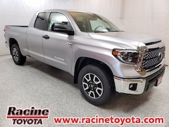 new 2021 Toyota Tundra SR5 5.7L V8 Truck Double Cab for sale near milwaukee