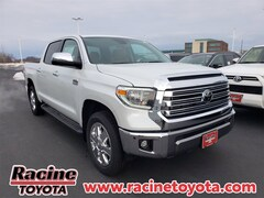 new 2021 Toyota Tundra 1794 5.7L V8 Truck CrewMax for sale near milwaukee