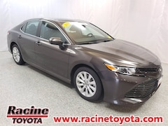 Used  2018 Toyota Camry LE Sedan in Mt. Pleasant WI