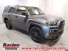 Used  2020 Toyota 4Runner Nightshade Special Editio 4 in Mt. Pleasant WI