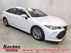 Used  2019 Toyota Avalon XLE 4 in Mt. Pleasant WI