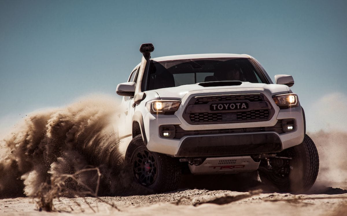 Tacoma Back Pages >> View Our Tacoma Inventory For Sale Racine