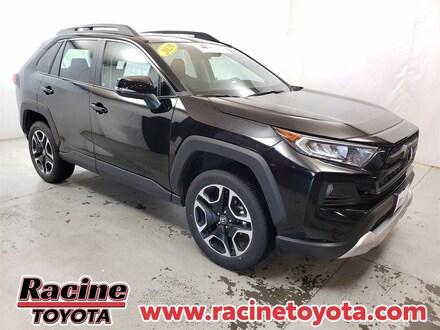 2020 Toyota RAV4 Adventure 5