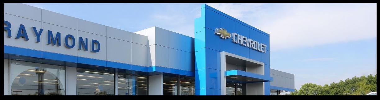 Raymond Chevrolet Antioch Illinois >> Chevy Dealer Serving Chicagoland | Raymond Chevrolet