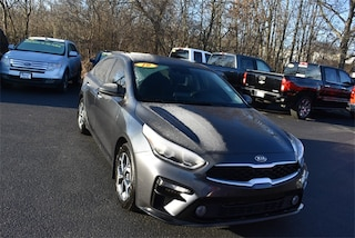Used 2019 Kia Forte LXS Sedan For Sale in Antioch, IL