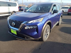 2021 Nissan Rogue S AWD S