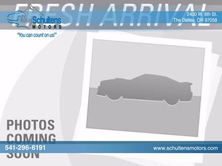 2019 Nissan Titan SL 4x4 Crew Cab SL