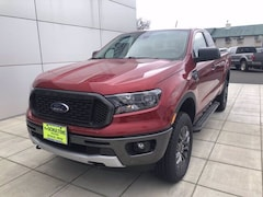 2021 Ford Ranger XLT XLT 4WD SuperCab 6 Box