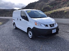 2017 Nissan NV200 Compact Cargo S I4 S