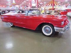 1960 Ford Thunderbird Convertible Convertible