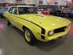 1969 Chevrolet Camaro SS396/375 Coupe