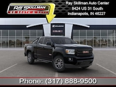 2020 GMC Canyon All Terrain w/Cloth Truck Extended Cab