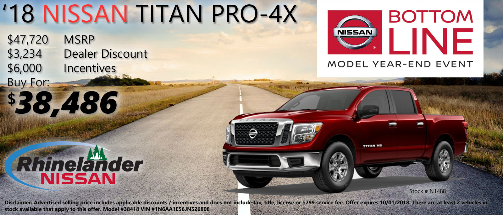 Rhinelander Nissan Vehicles For Sale In Rhinelander WI - Car pro show discount