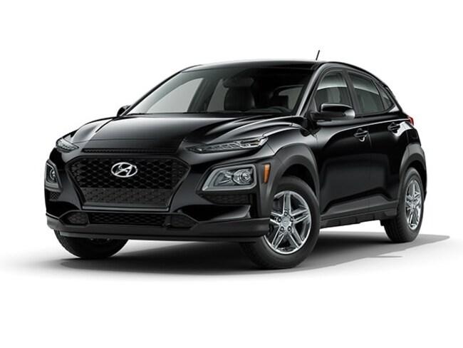 2018 Hyundai Kona SE Utility