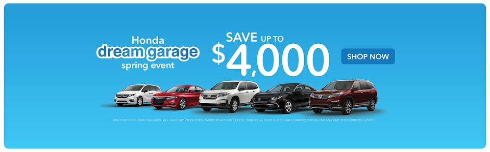 Save Up To $4,000