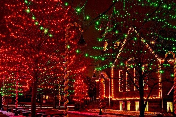 Best Christmas Lights Near Me.Where To See Christmas Lights Near Joplin Mo Roper Honda