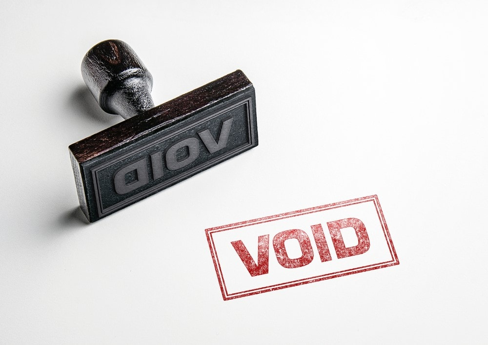 DIY Auto Repairs Voiding Warranty