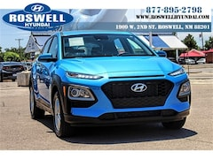 Used 2019 Hyundai Kona for sale in Roswell