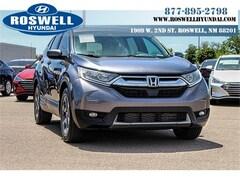 Used 2017 Honda CR-V for sale in Roswell