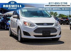 Used 2016 Ford C-Max Hybrid for sale in Roswell