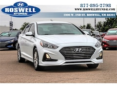 New 2019 Hyundai Sonata for sale in Roswell