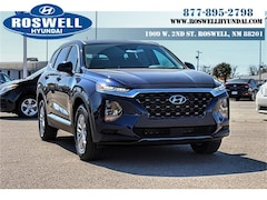 New 2019 Hyundai Santa Fe for sale in Roswell