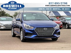 2019 Hyundai Accent SE Sedan for sale in Roswell